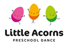 Little Acorns Creative Dance